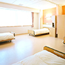 4床室(301号室)