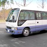 交通アクセス・病院無料定期バス